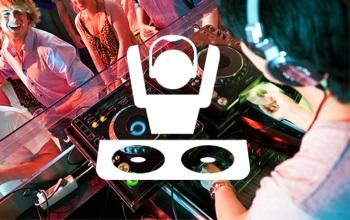 alquiler equipo de sonido para disco bodas