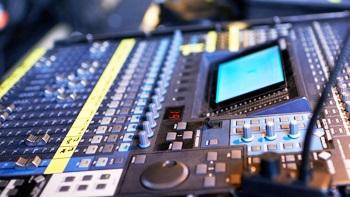 alquiler de sonido en Madrid